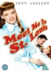 Meet me in St. Lois import dvd