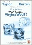 Wer hat Angst vorm Virginia Woolf dvd