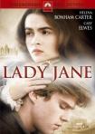 Lady Jane dvd