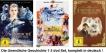 Die unendliche Geschichte 1-3 dvd Set