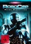 Robocop Prime Directives dvd Box 4 Filme, 2 Dvds