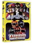Power Rangers der Film + Turbo Powerrangers (1 & 2 I + II)