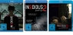 Blu-Ray Insidious 1-3 Set, Bundle, keine Box, Collection