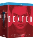 Blu-Ray Dexter 1-8 Complete Box, Collection, Alle Seasons, Staffeln