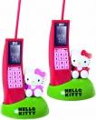Hello Kitty Telefone, Intercom Phones 310674