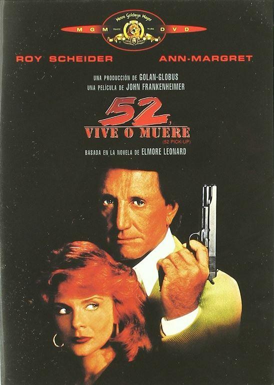 FSK18-52-Pick-Up-dvd-NEU-OVP-Roy-Scheider-John-Glover-Robert-Trebor